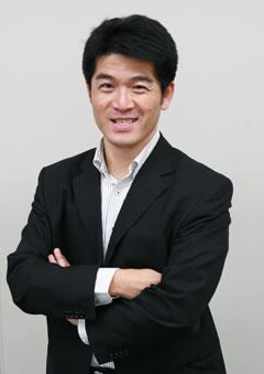 森 健次朗氏の画像
