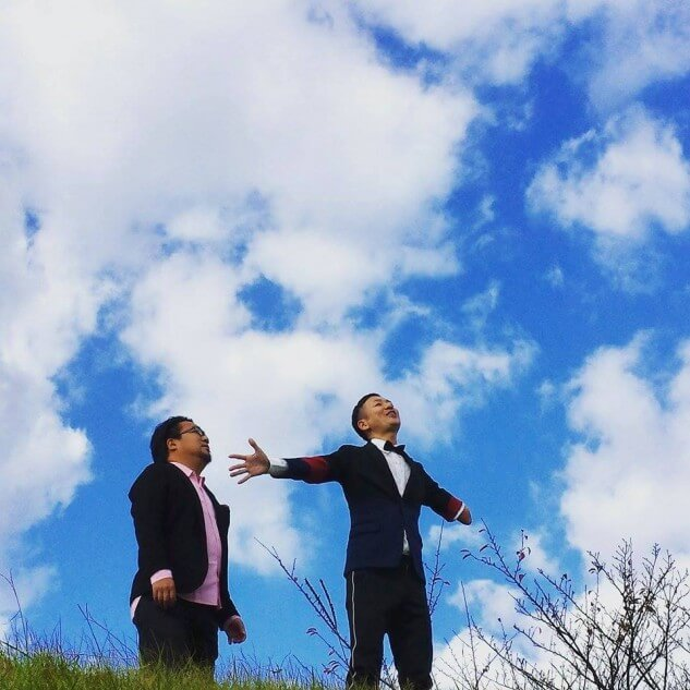 大分県人権週間CM〜ヒューマンフェスタ2015