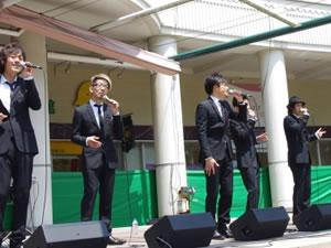 音楽イベント・出演者マネジメント画像
